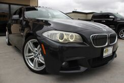 2013_BMW_5 Series_535i 1 OWNER M-SPORT PKG, NAVI ,ROOF!_ Houston TX