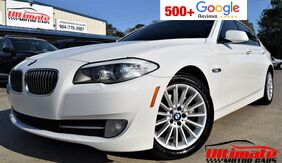 2013_BMW_5 Series_535i 4dr Sedan_ Saint Augustine FL