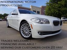 2013_BMW_5 Series_535i_ Carrollton TX