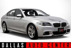 2013_BMW_5-Series_535i_ Carrollton TX