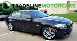 2013_BMW_5 Series_535i HEATED SEATS, SUNROOF, NAVIGATION, AND MUCH MORE!!!_ CARROLLTON TX