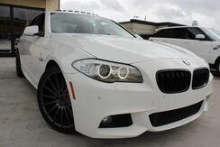 2013_BMW_5 Series_535i M SPORT CLEAN CARFAX_ Houston TX