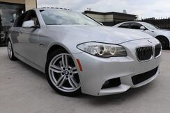 2013_BMW_5 Series_535i, M-SPORT,NAVI,CLEAN CARFAX!_ Houston TX