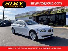 2013_BMW_5 Series_535i_ San Diego CA