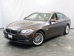 2013_BMW_5 Series_535i xDrive AWD_ Addison IL