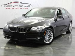 2013_BMW_5 Series_535i xDrive_ Addison IL