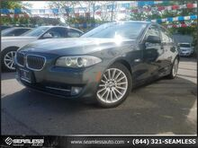 2013_BMW_5 Series_535i xDrive_ Queens NY