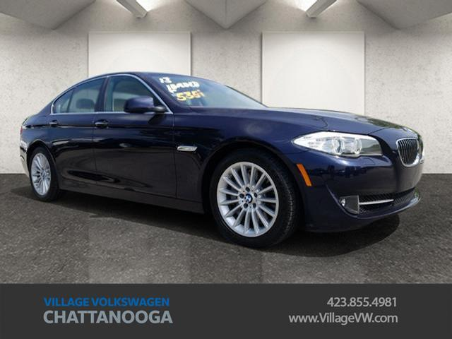 2013 BMW 5 Series 535i xDrive Chattanooga TN