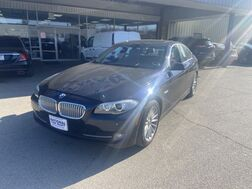 2013_BMW_5 Series_535i xDrive_ Cleveland OH