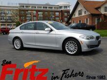 2013_BMW_5 Series_535i xDrive_ Fishers IN