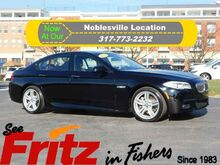 2013_BMW_5 Series_535i xDrive_ Fishers IN