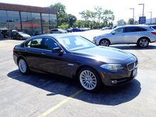 2013_BMW_5 Series_535i xDrive_ Highland Park IL
