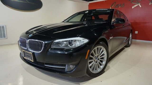 2013 BMW 5 Series 535i xDrive Indianapolis IN