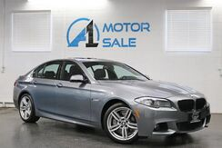 2013_BMW_5 Series_535i xDrive LOADED!! MSRP $69k_ Schaumburg IL