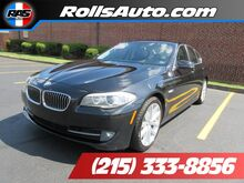 2013_BMW_5 Series_535i xDrive_ Philadelphia PA
