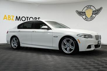 2013_BMW_5 Series_550i M Sport,Blind Spot,Navigation,Camera,Head Up Display_ Houston TX