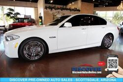 BMW 5 Series 550i Sedan 4D Scottsdale AZ