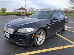 2013_BMW_5 Series_550i xDrive AWD MSport_ Cleveland OH