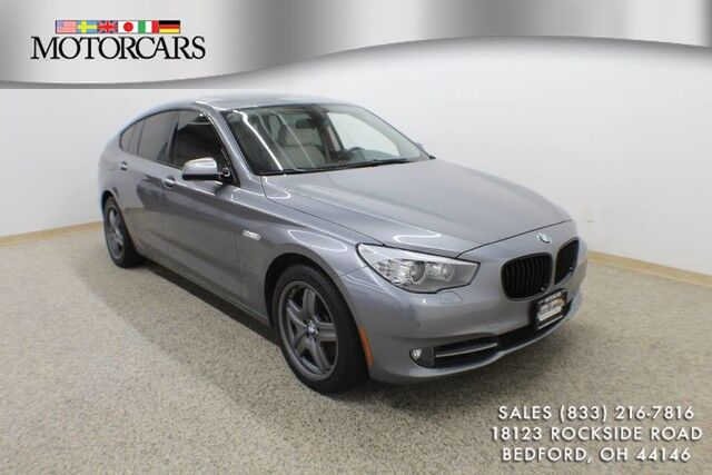 2013 BMW 5 Series Gran Turismo 535i xDrive Bedford OH