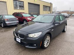 2013_BMW_5 Series Gran Turismo_535i xDrive_ Cleveland OH