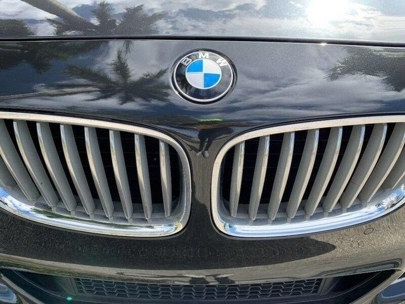 2013 BMW 5 Series Gran Turismo 550i Gran Turismo Hollywood FL