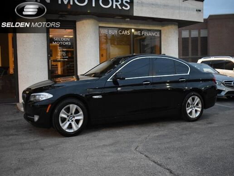 2013 BMW 528i 528i Willow Grove PA