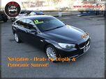 2013 BMW 535i Gran Turismo w/ Premium Package