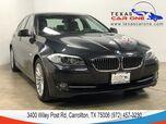 2013 BMW 535i xDrive AWD TECH PKG PREM PKG NAVIGATION HEADUP DISPLAY SUNROOF REAR CAM
