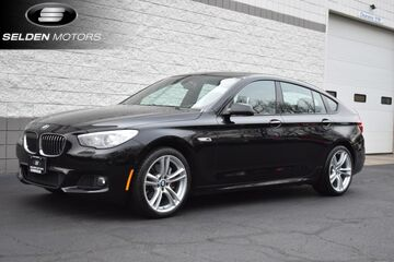 2013_BMW_535i xDrive Gran Turismo_M Sport_ Willow Grove PA