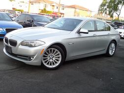 2013 BMW 535i xDrive Premium/ Navigation