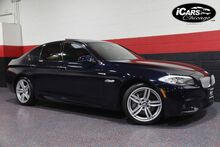 2013 BMW 550i xDrive M Sport Executive Package 4dr Sedan