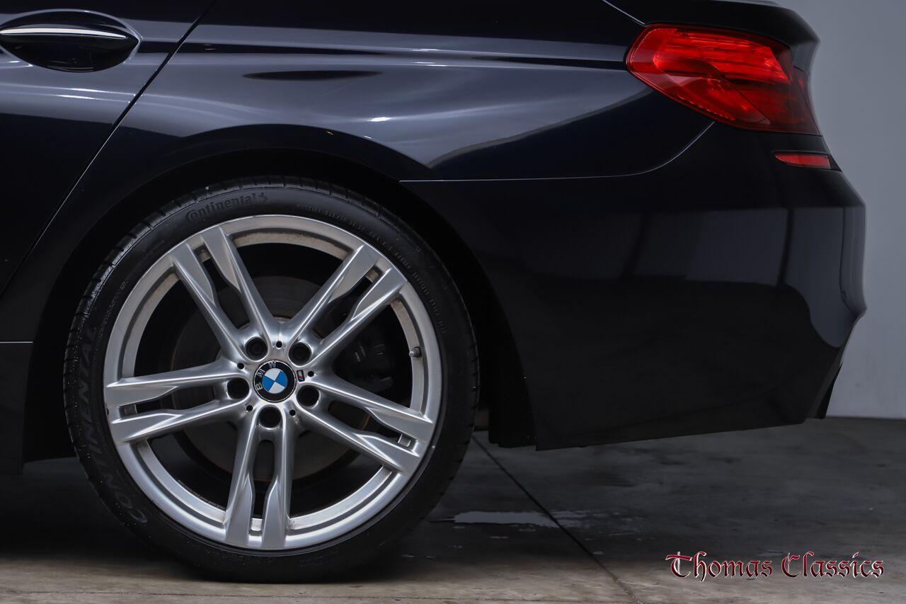 2013 BMW 6 Series 640i M Sport Akron OH