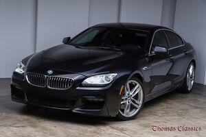 2013_BMW_6 Series_640i M Sport_ Akron OH