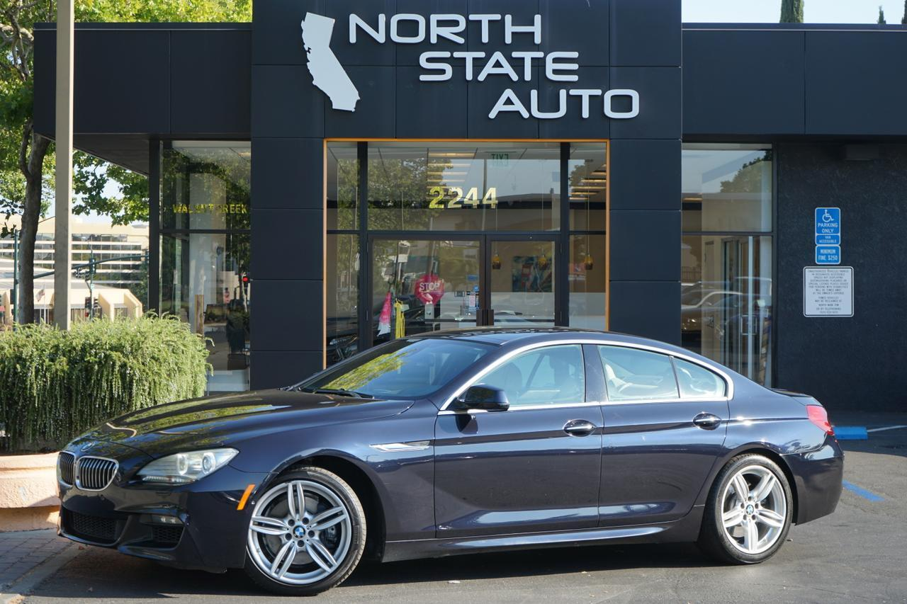 2013 BMW 6 Series 640i Walnut Creek CA