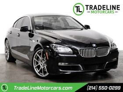2013_BMW_6 Series_650i_ CARROLLTON TX