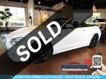 2013 BMW 6 Series 650i Convertible 2D M SPORT PKG
