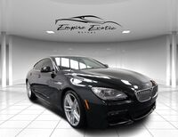 BMW 6 Series 650i Gran Coupe *M SPORT PACKAGE* 2013