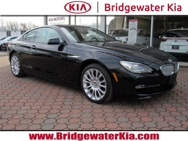 2013 BMW 6 Series 650i xDrive Coupe, Bridgewater NJ