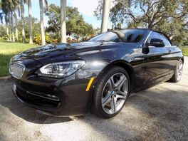 2013_BMW_6 Series_650i xDrive_ Hollywood FL