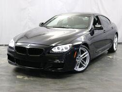 2013_BMW_6 Series_650i xDrive M-Sport / .4L V8 Twinturbo Engine / AWD xDrive_ Addison IL