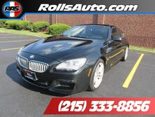 BMW 6 Series 650i xDrive M Sport Pkg 2013