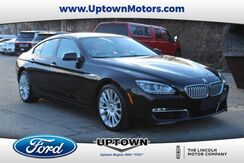 2013_BMW_6 Series_650i xDrive_ Milwaukee and Slinger WI