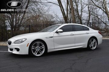 2013_BMW_640i Gran Coupe_M Sport_ Willow Grove PA