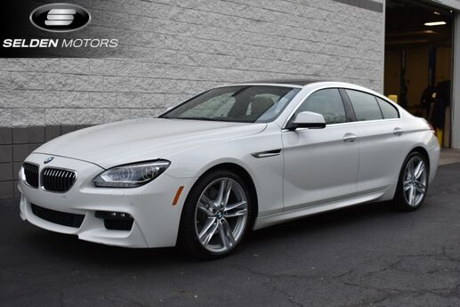 2013 BMW 640i Gran Coupe M Sport Willow Grove PA