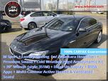2013 BMW 640i Gran Coupe w/ M-Sport Package