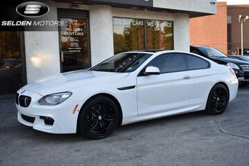 2013_BMW_640i_M Sport_ Willow Grove PA