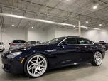 2013 BMW 640i Msport 85k MSRP