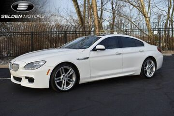 2013_BMW_650i Gran Coupe_M Sport_ Willow Grove PA