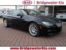 2013_BMW_650i_xDrive, Individual Composition Pkg, Executive Pkg, Navigation, Rear-View Camera, Head-Up Display, Premium Sound System, Heated/Ventilated Leather Seats, Power Sunroof, 19-Inch Alloy Wheels,_ Bridgewater NJ
