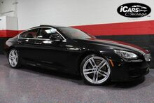 2013 BMW 650i xDrive M Sport Gran Coupe 4dr Sedan